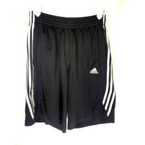 Adidas Athletic Shorts Size M Clima365